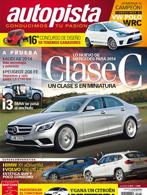 Revista decana de la automoción en España, ha sabido adaptarse con precisión a las tendencias actuales en el mundo de las cuatro ruedas.