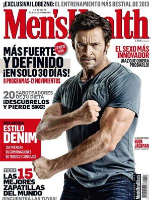 Por fin ellos cuentan con una revista completa, orientada a la actividad deportiva y la vida saludable. Formas de gustar, consejos sobre sexo, psicología, tendencias… completan una revista redonda de contenidos para hombres a la última.