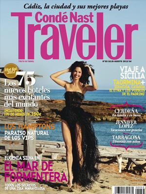 Si lo que desea es un recorrido por los cinco continentes, descubriendo los lugares más recónditos y los más emblemáticos y representativos lugares de cada nación, su revista es Traveler.