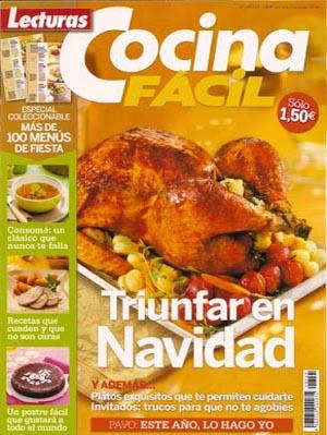 Con nuestra revista aprenderás a cocinar nuevos platos que deleitarán a toda tu familia.