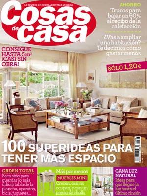 Revista de decoracion MICASA con las mejores ideas para decorar tu casa. Muebles, ideas y todo lo que necesitas para decorar tu casa con acierto.