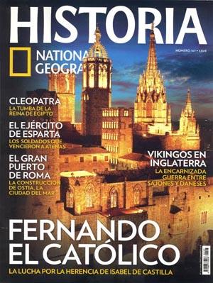 Descubre el mundo a través de la web de la revista National Geographic: actualidad, reportajes, fotos espectaculares y vídeos sobre ciencia, naturaleza, ...