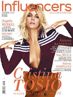 Revista de business, tecnología, movilidad, tendencias y lifestyle.