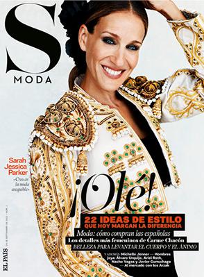 Lo último en actualidad, feminismo, moda, tendencias, celebrities, estilo de vida y belleza con información en la revista S Moda EL PAÍS.