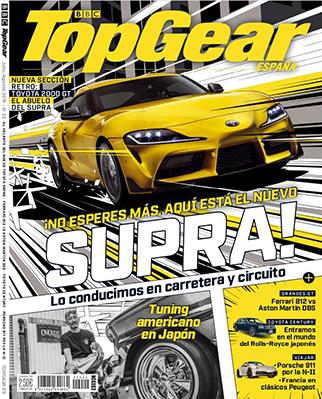 TopGear España es la revista más divertida y espectacular del mundo del motor en nuestro país. Reportajes, coches y estilo de vida. ¿Quieres pasarlo bien?