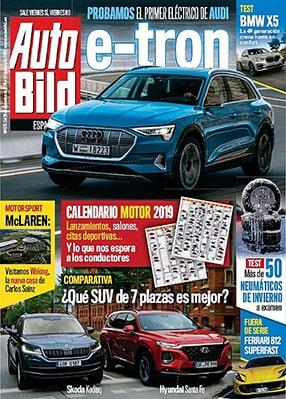 Coches 4x4 es la sección de Autobild especializada en coches todoterreno, noticias, actualidad, novedades, imágenes y vídeos de 4x4 y mucho más