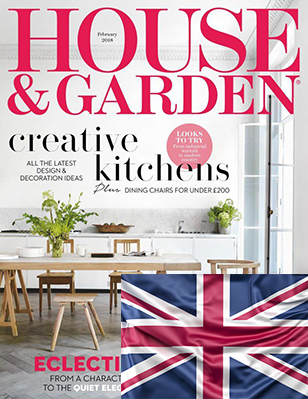 Your first stop for the latest interior design ideas, beautiful lifestyle inspiration and delicious food recipes.