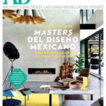 Architectural Digest. Revista de decoración, arquitectura, arte y diseño. Las mejores casas del mundo y toda la actualidad en estilo de vida, antigüedades, cultura, viajes y compras.